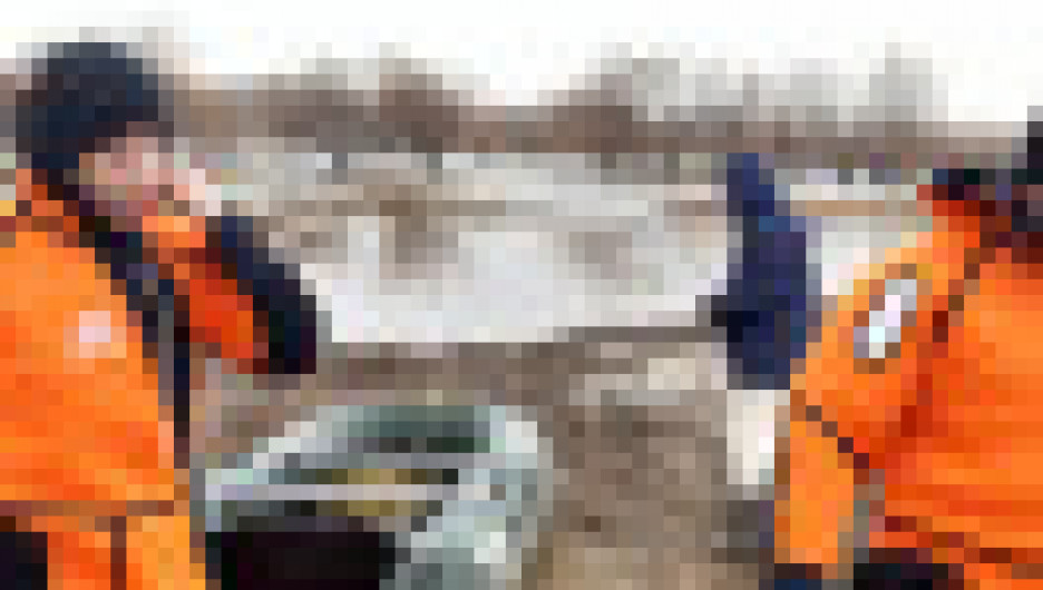 В Алтайском крае начинается паводок.