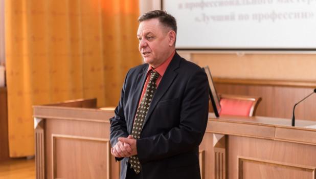 Главный по ЖКХ Барнаула может уйти в отставку
