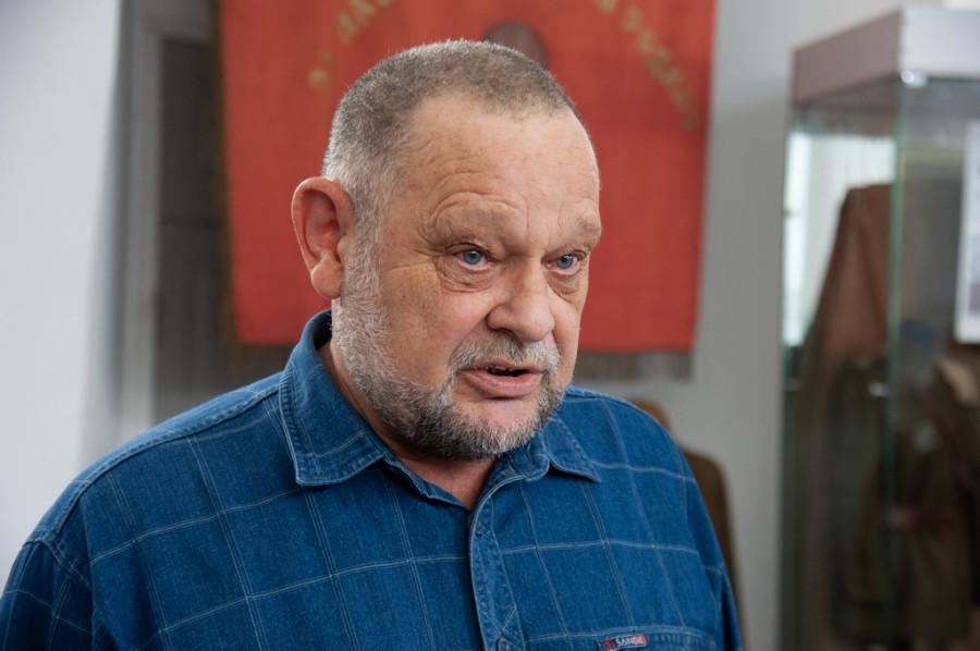 Артур Кунгуров.