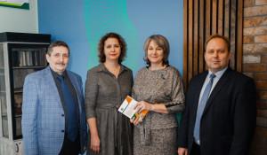 Научная работа ученых Алтайского аграрного университета вошла в топ лучших книг изданных на Алтае.