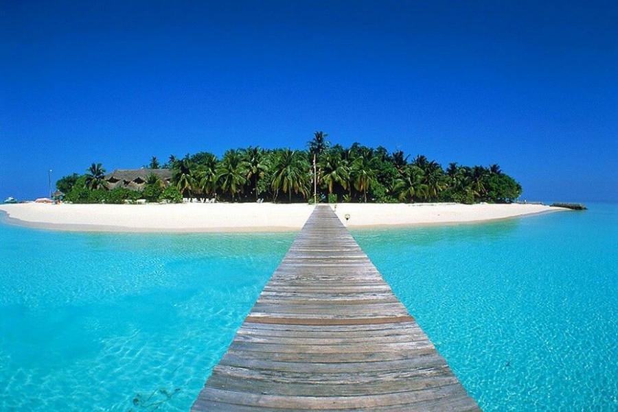 Rania Experience. Мальдивские острова.