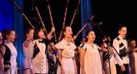 В Барнауле прошел фестиваль хоров