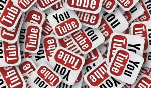 Видеохостинг YouTube.