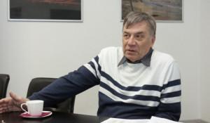 Валерий Мищенко в редакции altapress.ru.