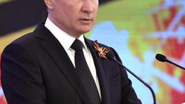 """Die Zeit опубликовала статью Путина """"Быть открытыми, несмотря на прошлое"""""""