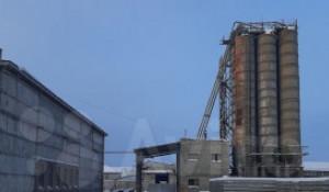 В Барнауле продается имущество ЗЖБИ-30.