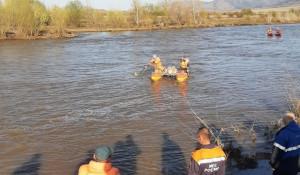 В Алтайском крае при сплаве погибла туристка.