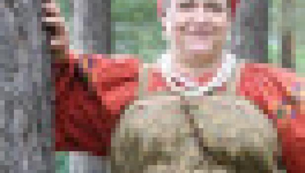 Лариса Корнева.