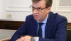 Александр Мураховский.