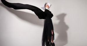 Дизайнер Татьяна Ланге. Мода.
