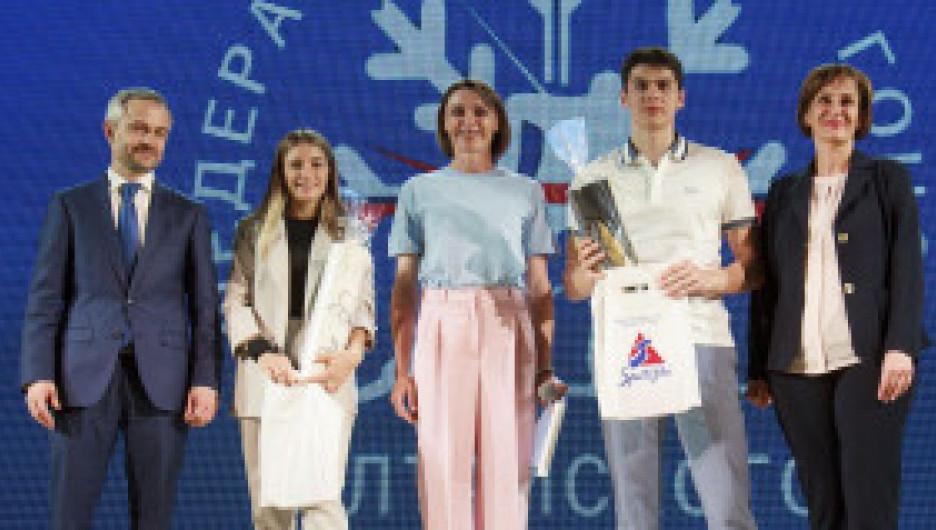 Компания Мария-Ра заключила контракт со звездами лыжного спорта.