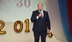 Юрий Асеев, первый замглавы администрации Индустриального района Барнаула.