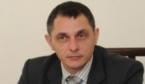 Денис Ращепкин.