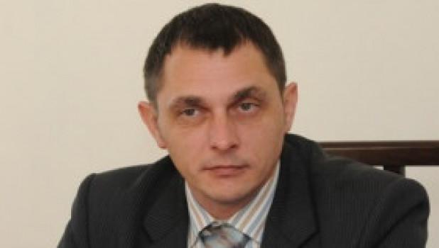 В Барнауле назначили главного по ЖКХ