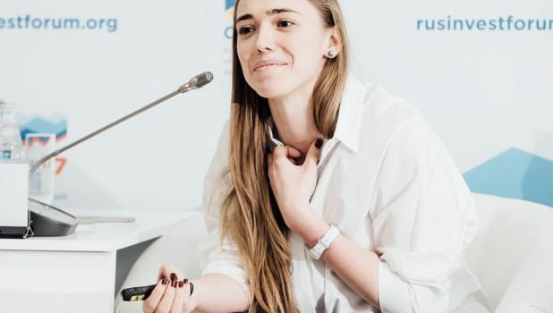 Ксения Разуваева имеет в своей Инсте 11 тыс. подписчиков. Маловато для руководителя Росмолодежи.