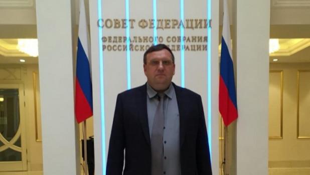 Иван Маскаев.