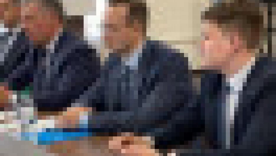 В Алтайском крае в программу бесплатного подключения к газу попадут почти 11 тысяч домов