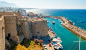 Киренийский замок.