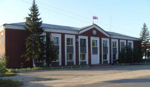 Администрация Баевского района.