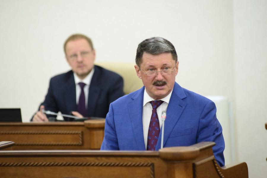 Сессия АКЗС. 27 мая 2021 года. Андрей Осипов.