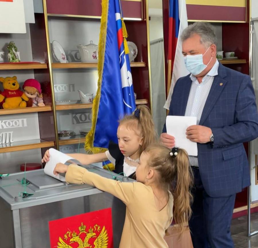 Лидер Алтайских единороссов Александр Романенко: «Мы сформируем большую команду единомышленников»