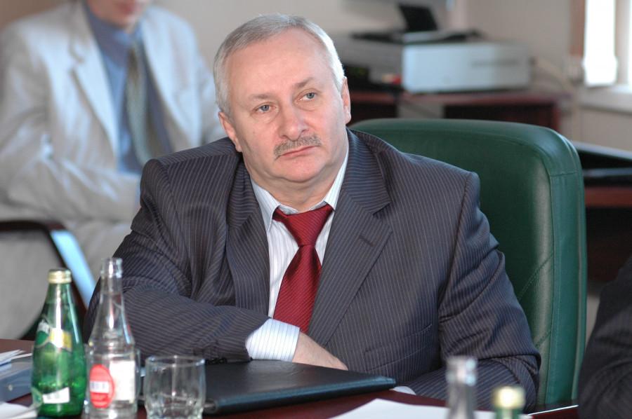 Сергей Шабалин пытался самостоятельно руководить краем при Михаиле Евдокимове.