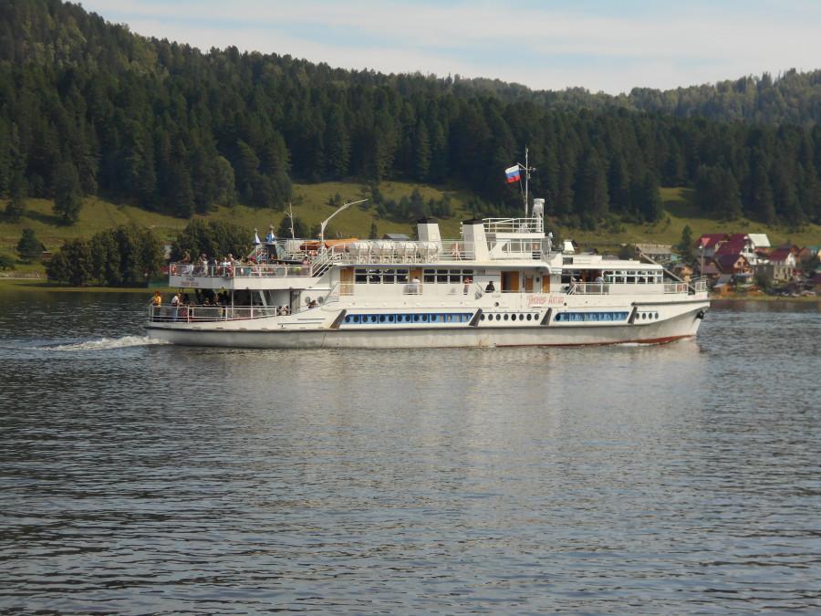 Экскурсионный тур на Озеро Телецкое.