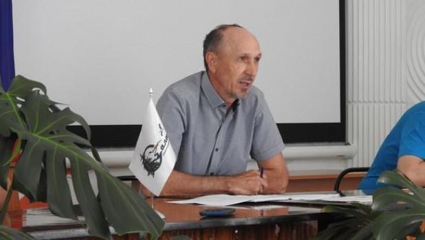 Стало известно, кем устроился работать экс-министр природы Алтайского края