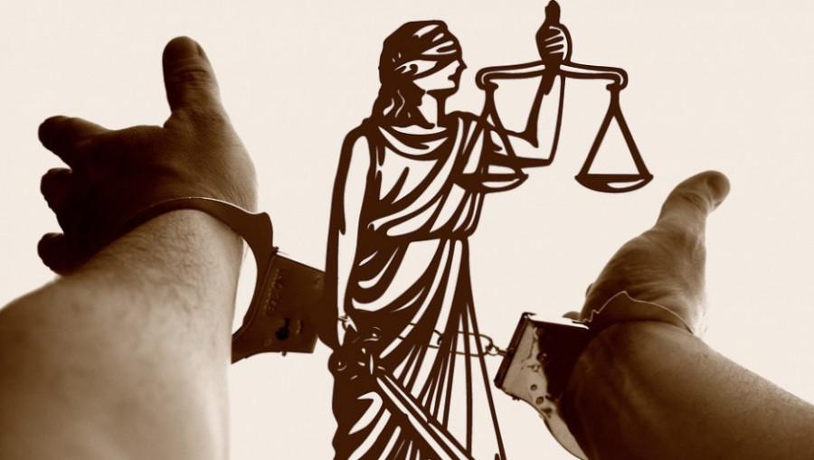 Суд. Приговор.