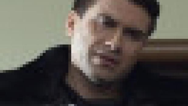 Артем Анчуков.