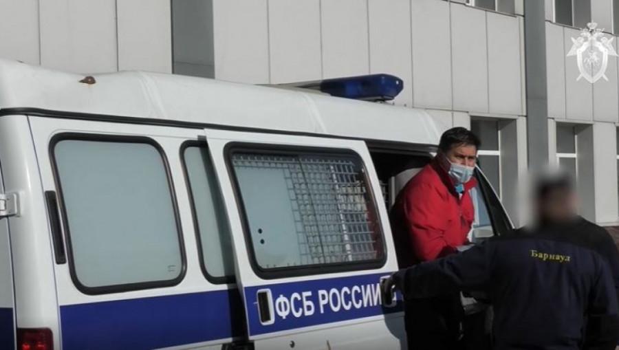 Антикоррупционная «встряска». В чем обвиняют экс-министра транспорта Алтайского края и что стоит за этим уголовным делом