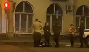 ДТП в Барнауле ночью 13 июня.