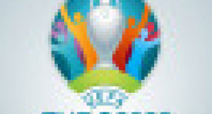 Чемпионат Европы по футболу 2020 года. Логотип