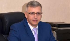 """Евгений Горлов, генеральный директор ООО """"АлтайТИСИз"""""""