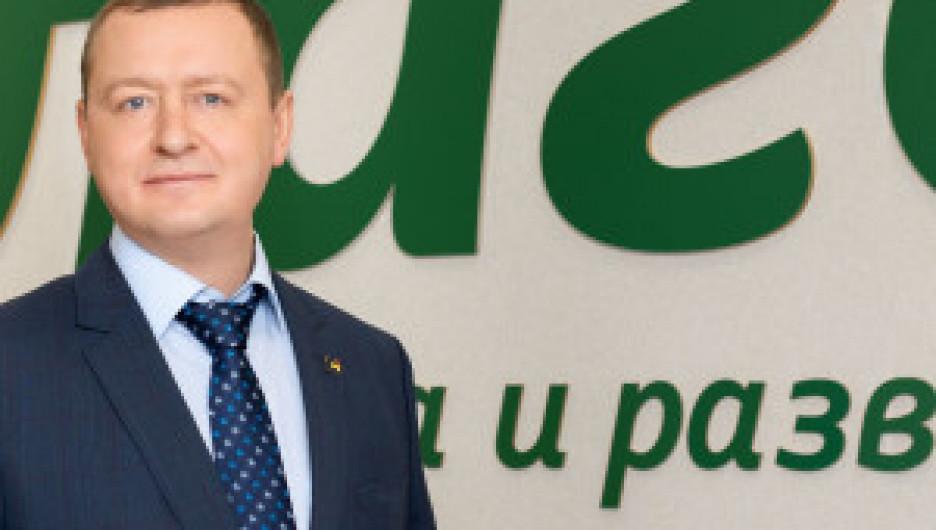 Сергей Бахонкин.