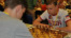 Алексей Сорокин выступает за сборную России на юношеском первенстве Европы.