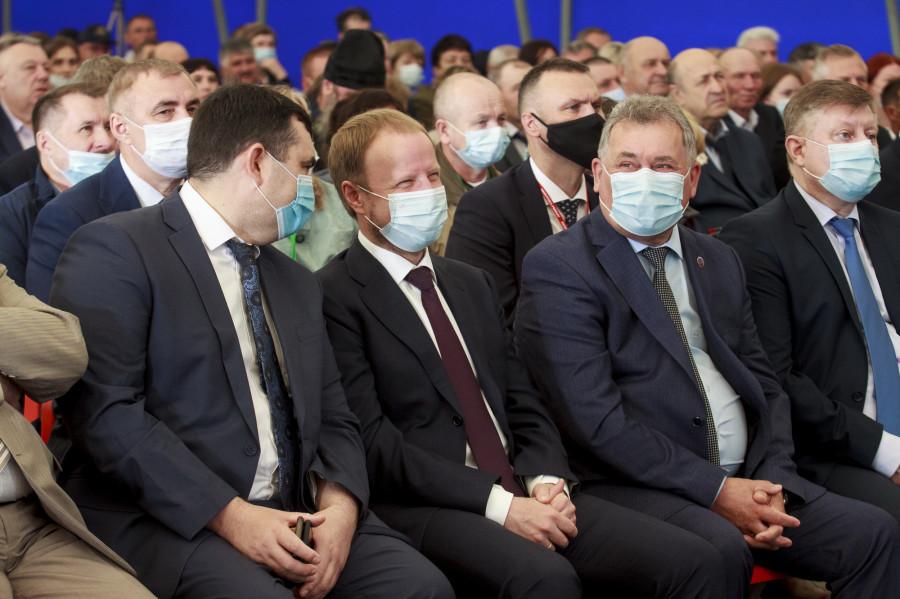 """""""День сибирского поля-2021""""."""