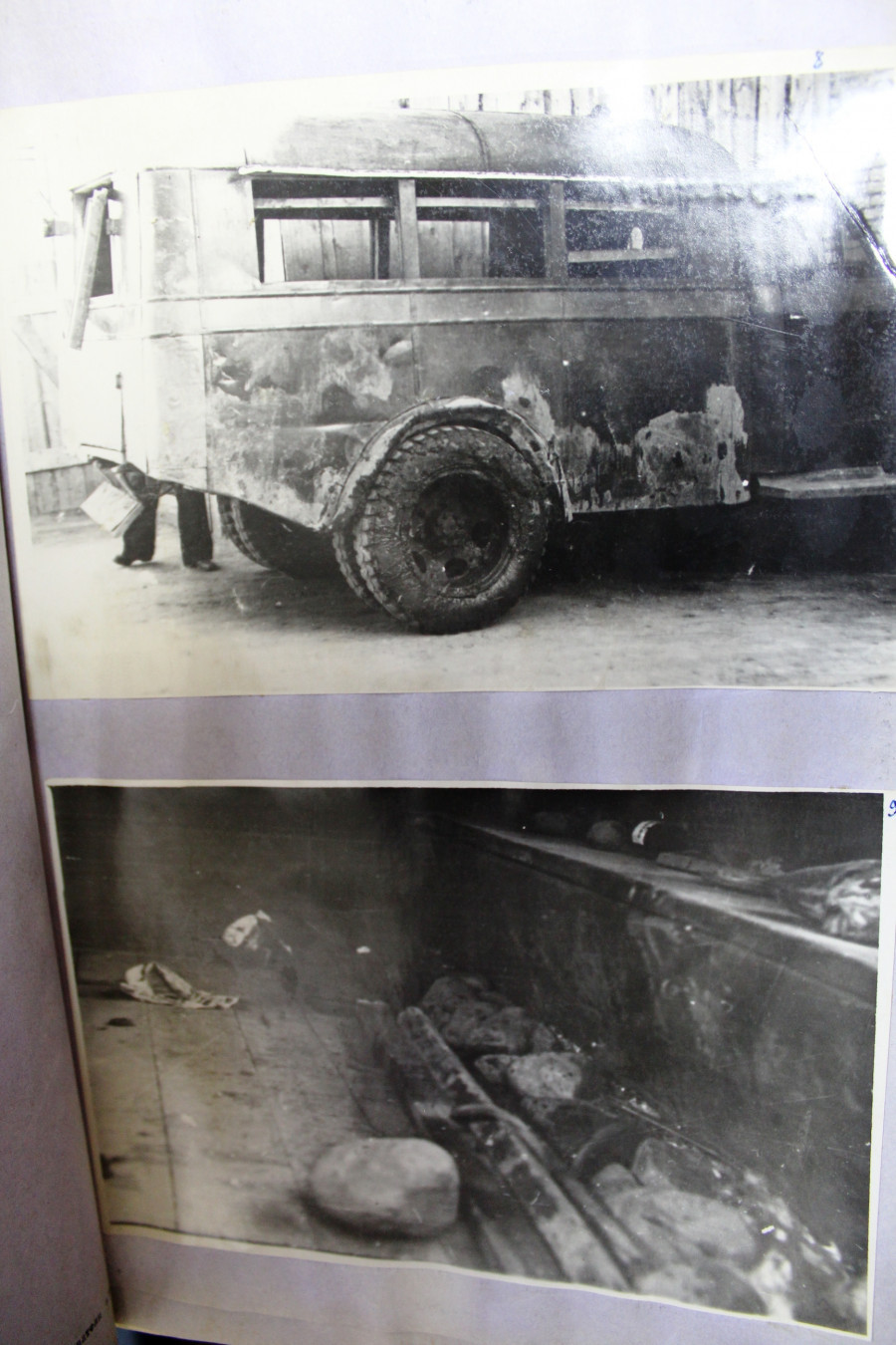 Бийский бунт. 25 июня 1961 года
