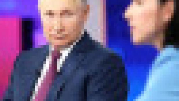 """Президент посоветовал российским чиновникам """"высокого ранга"""" читать сказку """"Колобок"""""""