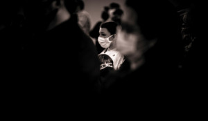 Пандемия, коронавирус.