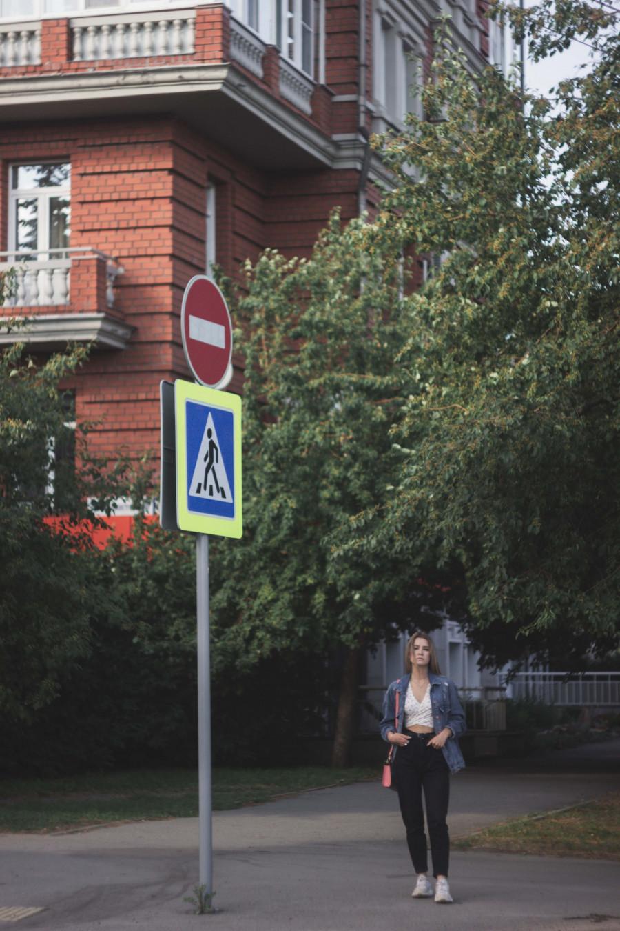 Фотогеничный Барнаул - подборка новых и необычных локаций.