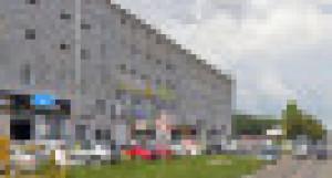 Ул. Солнечная поляна, 26а в Барнауле.