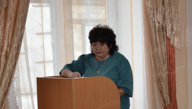 Людмила Ящемская.