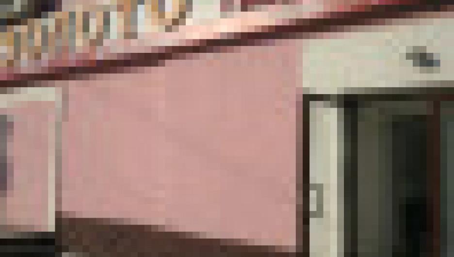 Здание на пр. Ленина, 2.