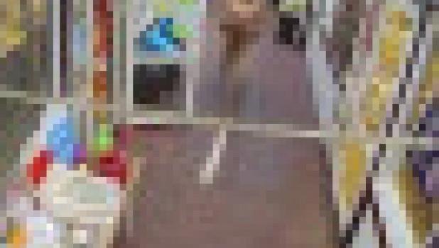 Голый мужчина похитил велосипед. Новокузнецк.
