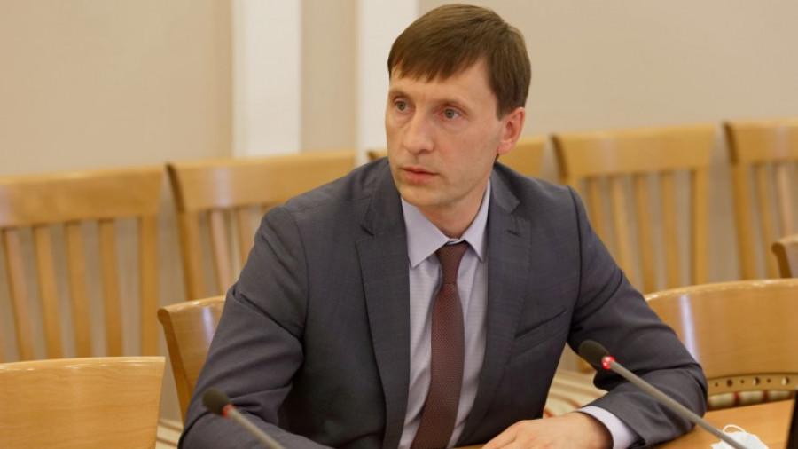Александр Климин. Совещание по газификации в правительстве края. 22 июля 2021 года.
