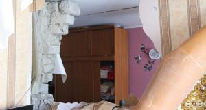 В Барнауле произошел взрыв газа в квартире пятиэтажки.
