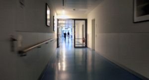 Больница, медицина.