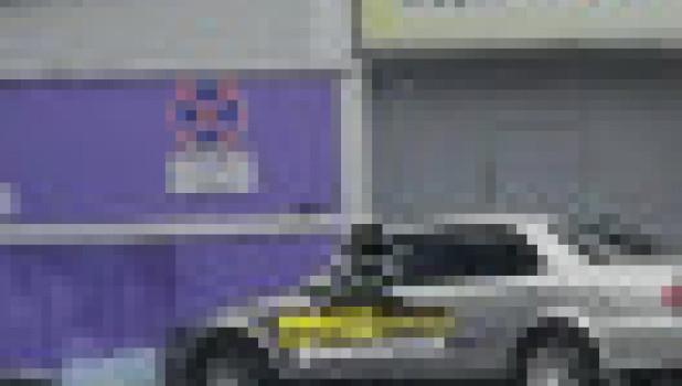 ДТП на ул. Эмилии Алексеевой.