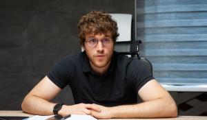 Владислав Шония, директор компании «ШОДО».